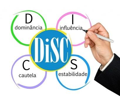 Ricardo Ferreira - RFCD - DISC
