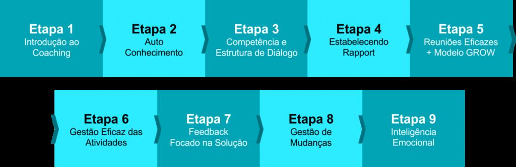 Ricardo Ferreira - RFCD - Leader Coaching